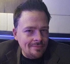 James Bobik