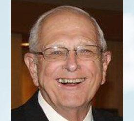 Jim Carlson *